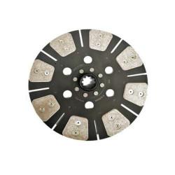 UKI1504 Przegub kierowniczy poziomy M22P-M24L Case 5000, MX
