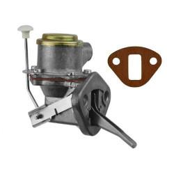 FOL2052 Filtr oleju silnika