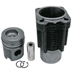 Elektryczna pompa pompka paliwa Case CVX175, CVX195, MXM 120 130 135 140 150 155 165 175 180 190 New Holland TM Stayer CVT6140 F