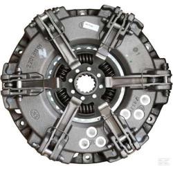 ELE7086 Cewka zawór zaworu sterowania wałka WOM napędu na przód dyferencjału 9970157 New Holland T4000 Deluxe TM120 TM125 TM130