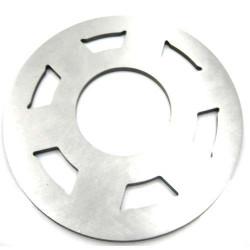 KLI1007 sprężarka klimatyzacji kompresor pompa sanden 3386861M1 SD5H14 Massey Ferguson, 2645, 2680, 2685 2725,3080, 3085, 3090,