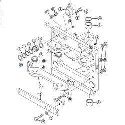 FPA1094 Filtr paliwa