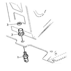 SUS7047 Case New Holland Uszczelka w płynie, silikon ZPX51530 B17556 B17504 Loctite 515