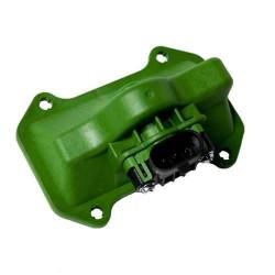FIN1008 Filtr płynu ADBLUE Case Maxxum, Puma, CVX, , New Holland Seria T6, Seria T7, Steyr CVT, 47657024, 84363730