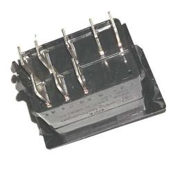 HYD2503 uszczelniacze siłownika podpory szczeki Case 580K, 580SK 1543262C1 G109460
