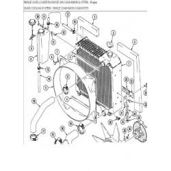 SKR9098 Synchronizator New Holland 5160665