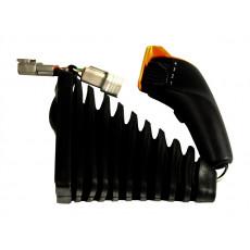 przewód kolanko rurki smarowania Turbiny Case CVX 120 130, 140, 150, 160, 170, 175, 195 CS 120 130 150 New Holland TVT CVT