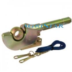 TRP1601 Główka łącznika (51x25.7mm) gwint prawy KAT2