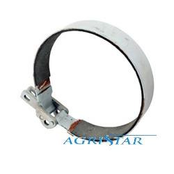 CE00-678854 Łańcuch elewatora ziarnowego 8,3mm (153o)