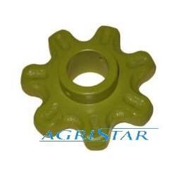 CS01-646098 Sito żaluzjowe dolne 632x1275mm