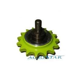 CS01-647127 Sito żaluzjowe górne 3D 1739x694mm