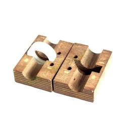 CI99-60201 Zaczep gumowy z uchwytem