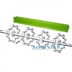 SPO3014 Kolektor wydechowy