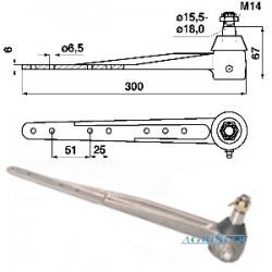 SUC5062 Pompa wodna