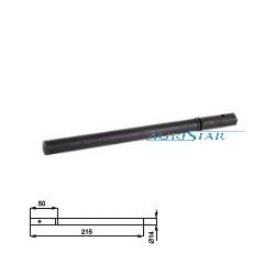 DH02-16054345 Palec ślimaka 16 x 235 mm