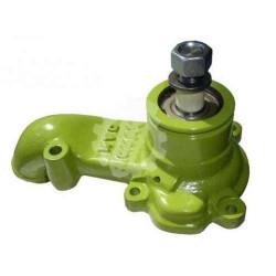 AKK2411 Szyba boczna P zielona