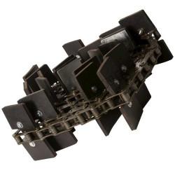 AKK2216 Szyba drzwi L/P JD serii MC1