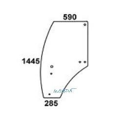 PON4812 Koło uzębione wew. Z-114