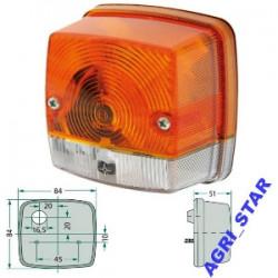 ELE1401 Lampa robocza w dach JD