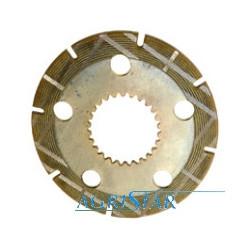 UKI1512 Przegub kierowniczy poziomy M18P-M18P Massey Ferguson 4200