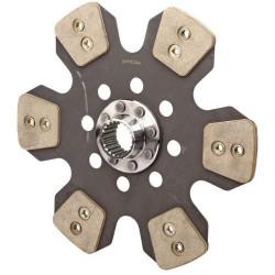 CH04-651037 Linka regul.motowideł heder 2,6mm