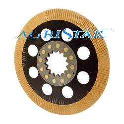 HAM4204 zestaw naprawczy pompki hamulcowej Case 580K, 580SK 580SLE 580SM 590SLE 590LSP 590SM N14784