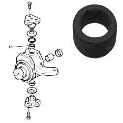 SCY4001 Pierścienie Case 580 102x2,85x2,35x4 mm