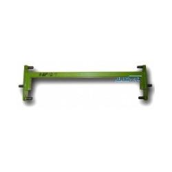 JE03-Z11541 Zębatka mimośrodowa podajnika