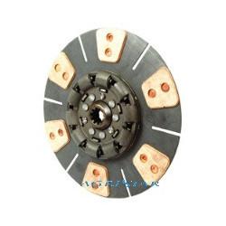 UKI1502 Przegub kierowniczy poziomy M22P-M24P Valtra, Valmet, Renault, Claas