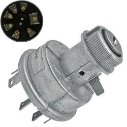 FPO1050 Filtr powietrza wew.