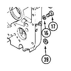 HYD1228 Pompa hydrauliczna
