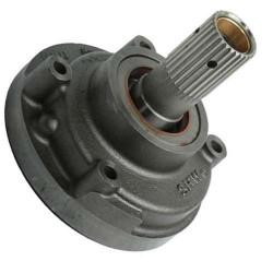 Czujnik temperatury silnika Case 580SR, 590SR, 695SR, 695SM New Holland LB115 2852157 504025599 87803101