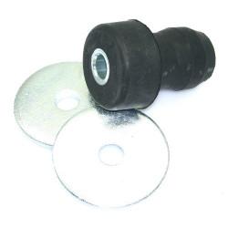 Klocki hamulca ręcznego Case 580SR 590SR 695SR 695SM New Holland NH85 nh95 LB110 lb115 LM 440 420 9969115