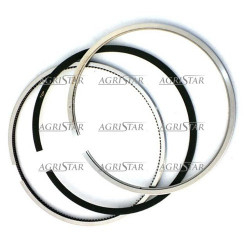 PON4837 O-ring piasty