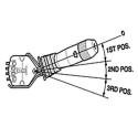 PON2841 Podkładka sworznia zwrotnicy górna
