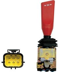 AKK3133 Siłownik gazowy tylnej szyby F182800202060 Fendt