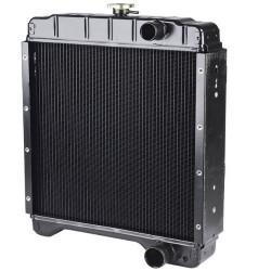 SUC5028 Pompa wodna 6CYL