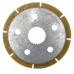 FPO2071 Filtr powietrza zew.