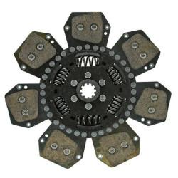 SUC1536 Pasek wielorowkowy 8PK