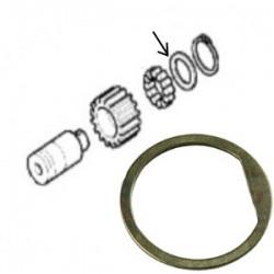 PON2504 Tulejka wału napędowego 40x44x35mm