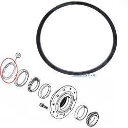 FOL1041 Filtr oleju silnika