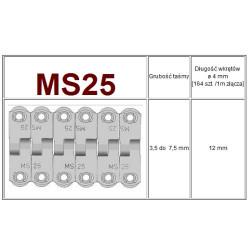 HYD5002 Szybkozłącze wtyczka grzybkowe M18x1,5 zew.