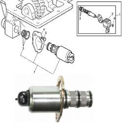 ELE4239 Czujnik ciśnienia oleju w skrzyni biegów