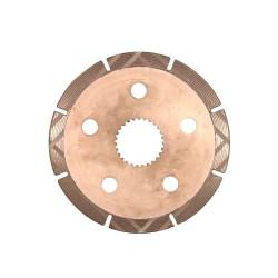 HAM4214 Zestaw naprawczy pompki hamulcowej