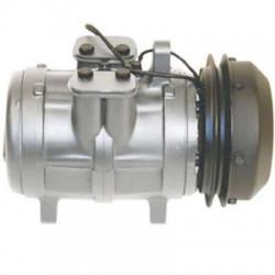 KLI1605 osuszacz filtr klimatyzacji 1-34-684-076 D45070017 134684076 DQ33399 Case CS100 CVX150 New Holland TVT135 TVT170 John De