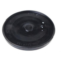 ELE1001 Lampa przednia P/L 130x140mm