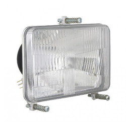 ELE1044 Lampa drogowa przednia P/L
