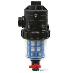 HYD7144 Akumulator hydrauliczny 1.5 L