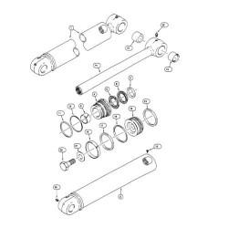 Pompka paliwowa paliwa Case Magnum 7220 7230 7240 7250 MX100, MX110, MX120, MX135, MX150, MX170, MX180, MX200, MX210, MX220