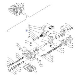 KLI1206 Skraplacz klimatyzacji